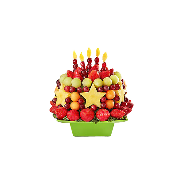 Fruity Birthday
