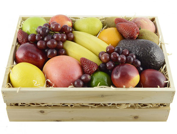 Mixed Fruit Hamper