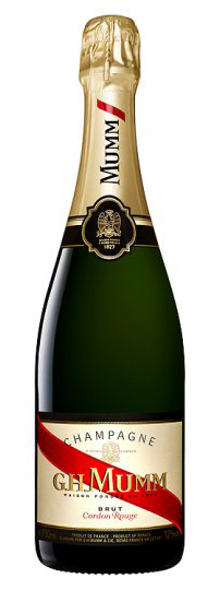 Mumm Cordon Rouge Champagne NV 75Cl
